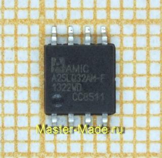 A25LQ32AM-F