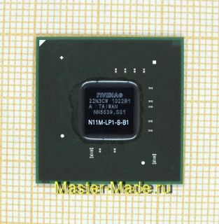 N11M-LP1-S-B1