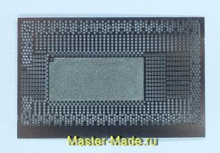 Шаблон BGA1356 Core i5/i7