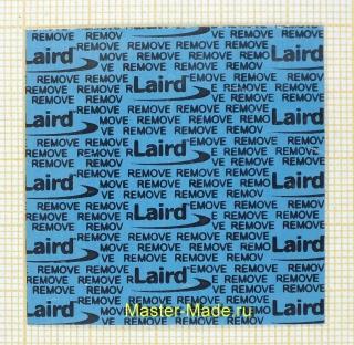 LAIRD flex720 0.5mm 45*45