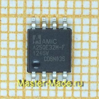 A25QE32M-F