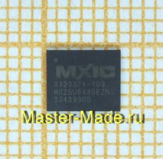 MX25U6435F