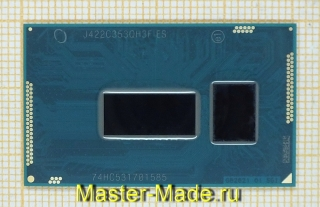 Intel Core i5-5300u QH3F (SR23X) BGA1168