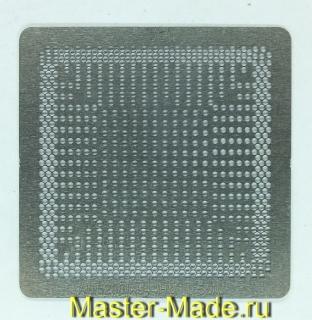 Шаблон AM5200IAJ44HM  (AM5000, 5100, 5200, FT3b, E1/E2....)