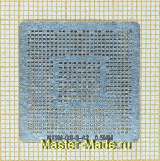 Шаблон N13M-GS-S-A2