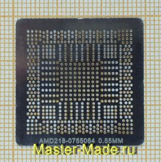 Шаблон AMD 218-0755046