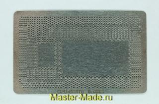 Шаблон CPU-SR170 0.4mm BGA1168