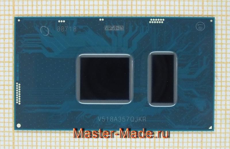 Intel Core i3-6100u QJKR QJFC ES (SR2EU) BGA1356