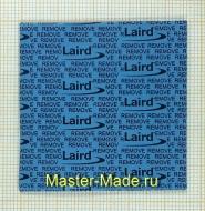 LAIRD flex740 1.0mm 45*45